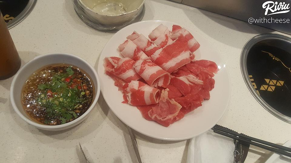 thien duong lau dai loan dao hua - taiwanese hotpot paradise - anh 2
