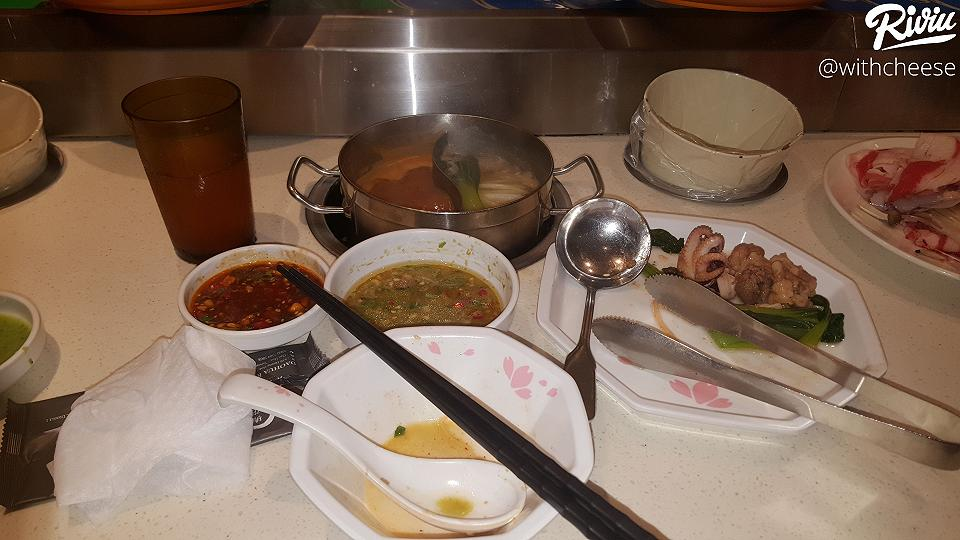 thien duong lau dai loan dao hua - taiwanese hotpot paradise - anh 5