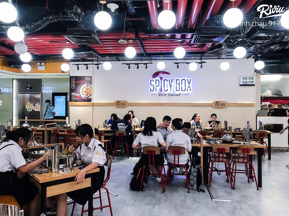 "dink cua chop "" buffet lau tok"" ko can dom thoi gian chi 129k!!! - anh 14"