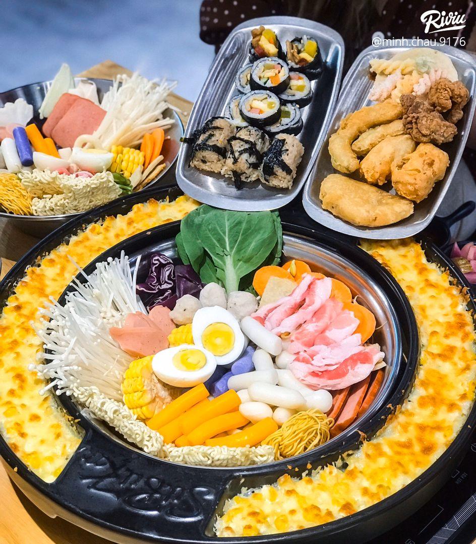 "dink cua chop "" buffet lau tok"" ko can dom thoi gian chi 129k!!! - anh 2"