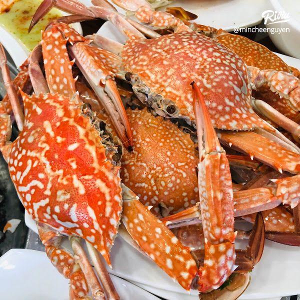 buffet poseidon - seafood bbq & hotpot buffet  - anh 1