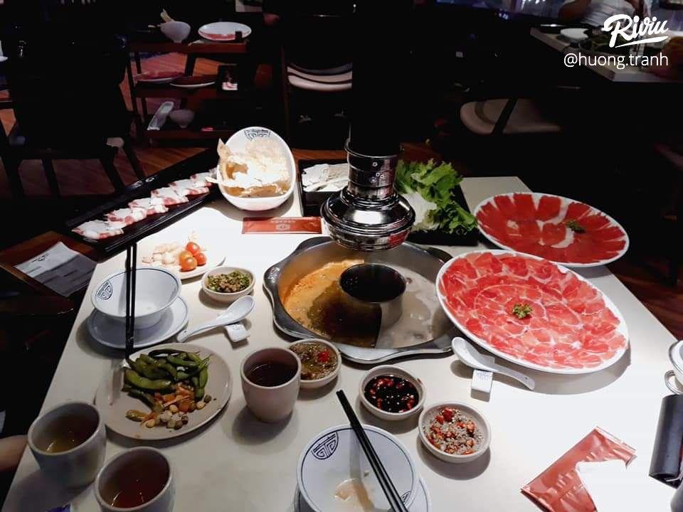 manwah -  taiwanese hotpot - anh 1