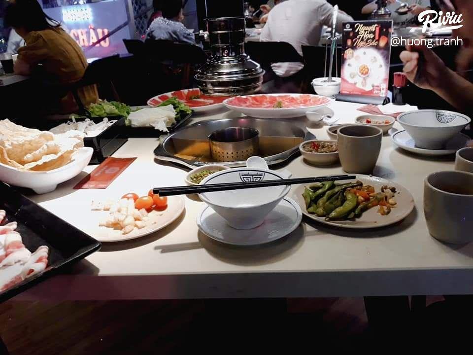manwah -  taiwanese hotpot - anh 2