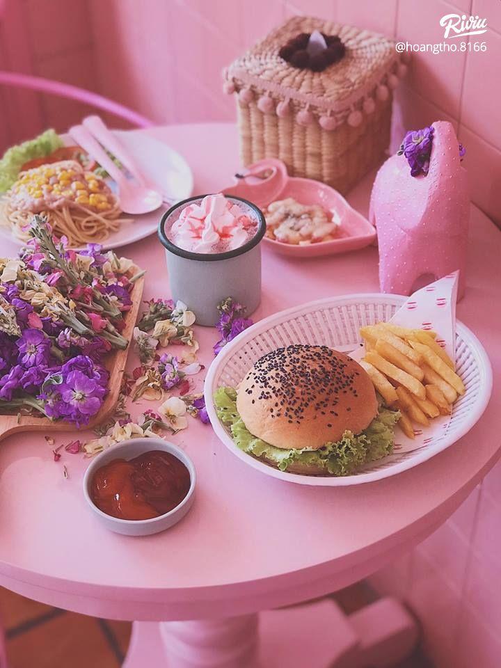 cua hang thuc an nhanh burger tien loi - anh 3