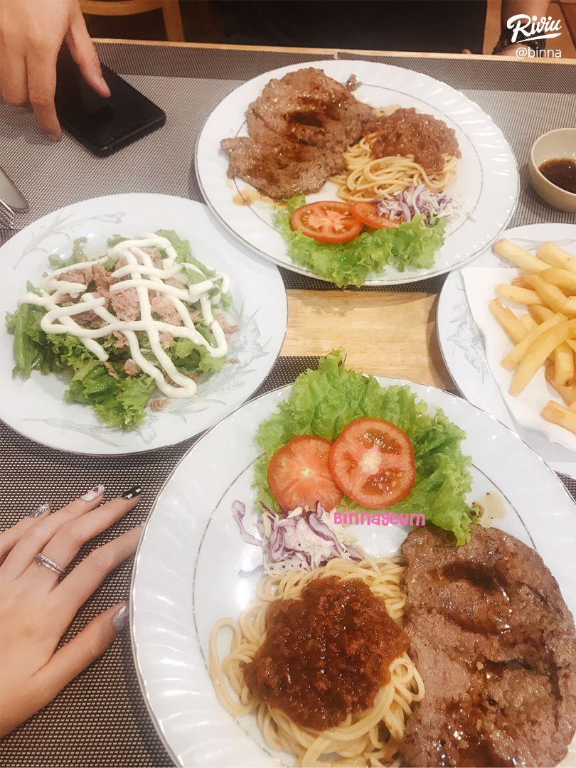 fastfood heo thi 💖 - anh 1