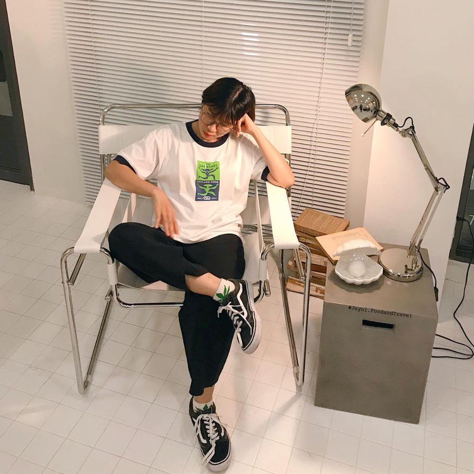 "update 7 quan cafe moi leng keng, cuc sang chanh danh rieng cho team sai gon ""chup anh"" - anh 27"