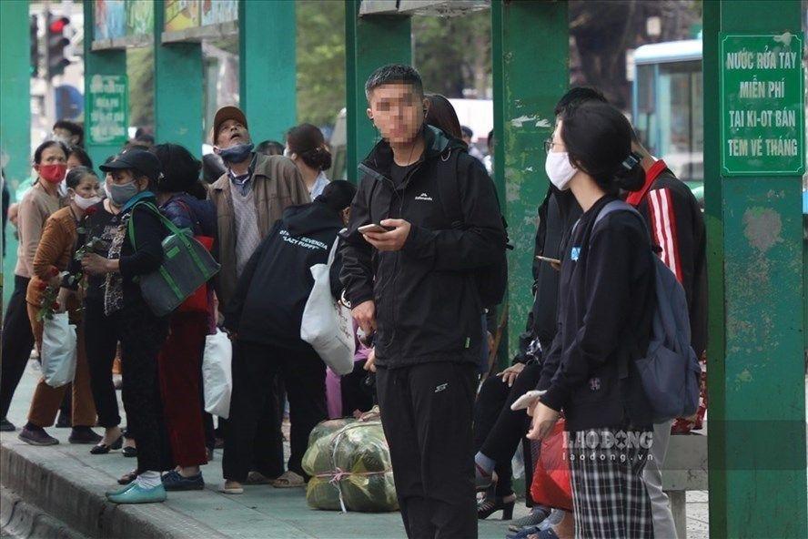 tu thang 15/11, phat tien den 3 trieu dong nguoi khong deo khau trang noi cong cong - anh 4