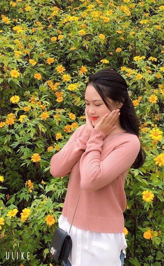 """di di cho chi mua hoa da quy """"van nguoi me"""" dang khoe sac tai tam dao - anh 2"""