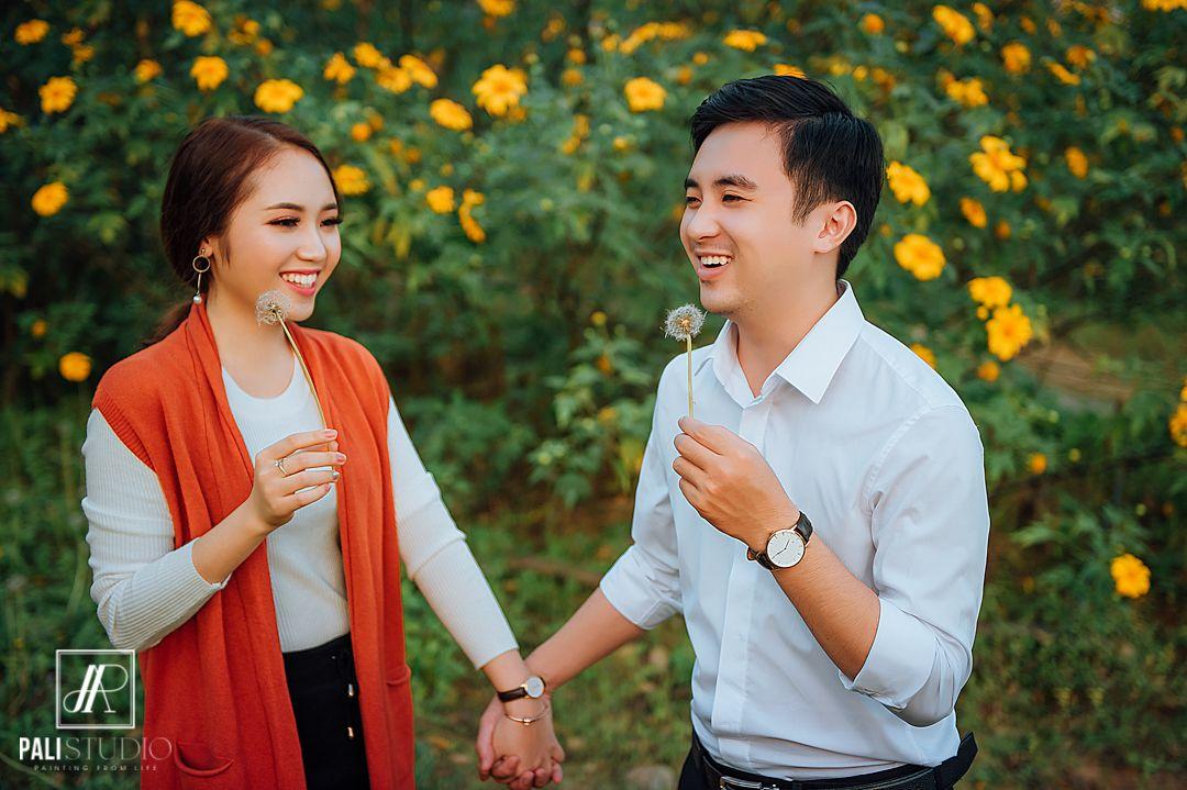 """di di cho chi mua hoa da quy """"van nguoi me"""" dang khoe sac tai tam dao - anh 45"""