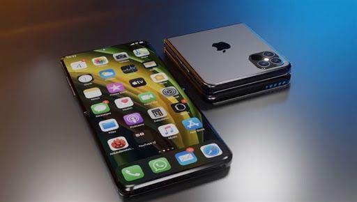 tuong dua nhung hoa ra that: iphone man hinh gap du kien ra mat vao thang 9/2022 - anh 5