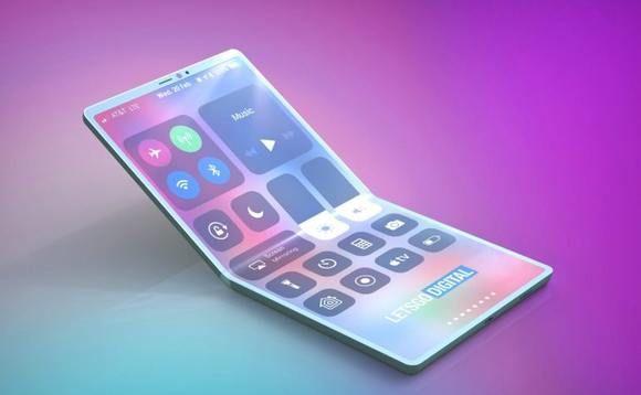 tuong dua nhung hoa ra that: iphone man hinh gap du kien ra mat vao thang 9/2022 - anh 7