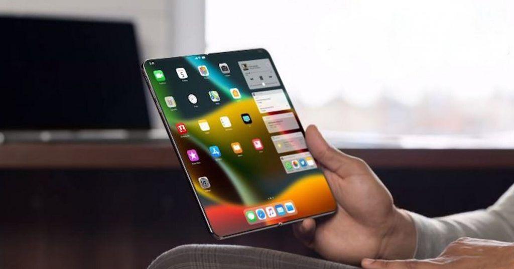 tuong dua nhung hoa ra that: iphone man hinh gap du kien ra mat vao thang 9/2022 - anh 9