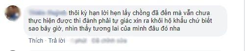 chuyen that nhu dua: 30 tuoi con e, co gai bi bo me gach ten khoi so ho cho co y thuc lay chong - anh 6