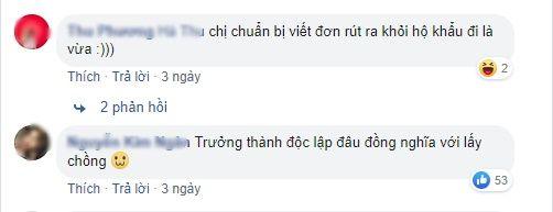 chuyen that nhu dua: 30 tuoi con e, co gai bi bo me gach ten khoi so ho cho co y thuc lay chong - anh 7