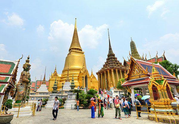 tin vui: tu hom nay thai lan chinh thuc mo cua don khach du lich o tat ca cac noi tren toan the gioi - anh 1