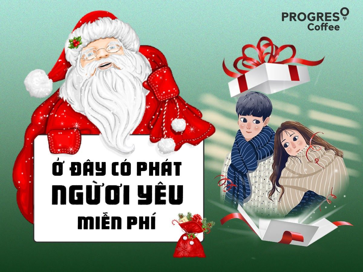 ghim vao tim tao do quancafephat nguoi yeumien phi trung ngay dip noel - anh 15